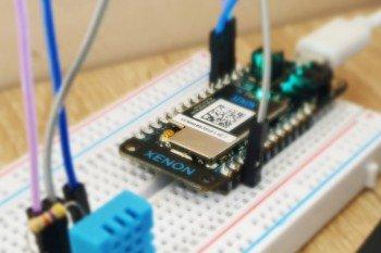 Particle w praktyce – budowa prostych urządzeń IoT