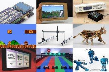 Co można zbudować z Raspberry Pi? Lista inspirujących DIY