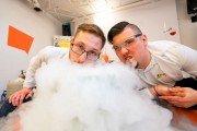 Łódź: Festiwal Naukowy E(x)plory – nauka na wyciągnięcie ręki