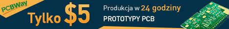 Szybka produkcja prototypów PCB (24 godziny)
