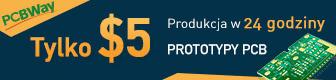 Tanie prototypy PCB