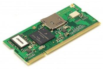 VisionSOM-6ULL – strona z mikroprocesorem