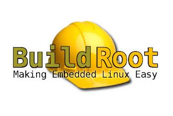 Logo projektu Buildroot