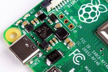 Nowe złącze zasilania – USB typu C