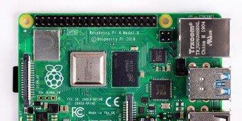 Raspberry Pi 4 z 8 GB pamięci RAM trafiło do sprzedaży!