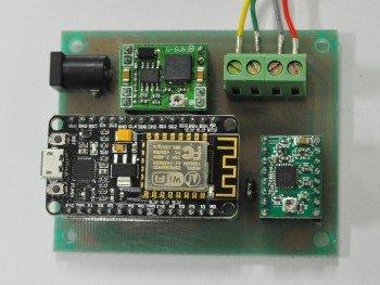 Gotowa elektronika urządzenia