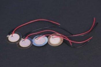 Czujniki piezoelektryczne