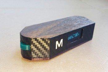 (Nie)elektroniczny multimetr DIY z Arduino Pro Mini