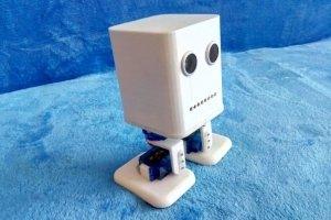 Robot dwunożny Soto