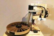 Automatyczny sorter DIY do kolorowych koralików