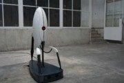 Autonomiczna wieżyczka z gry Portal – DIY na Arduino i RPi
