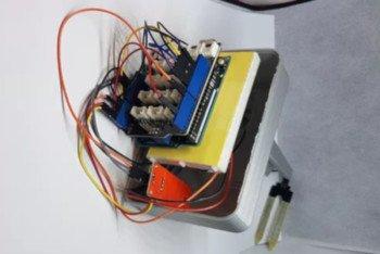 Prototyp urządzenia