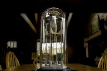 Silnik, który na energii z baterii AA mógłby działać 89 tys. lat?
