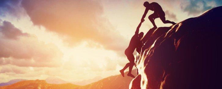 Obie strony muszą współpracować, aby odnieść sukces