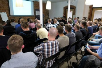 Przyjdź na spotkania społeczności Gdańsk Embedded Meetup