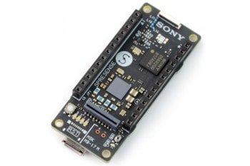Główny moduł Sony Spresense