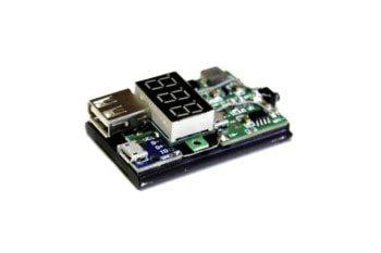 Powerbank DIY z baterii nieużywanych telefonów?