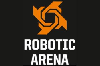 Zawody robotów XII Robotic Arena – Wrocław, 25.01.2020