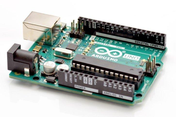 Arduino UNO - aktualnie najnowsza wersja płytki