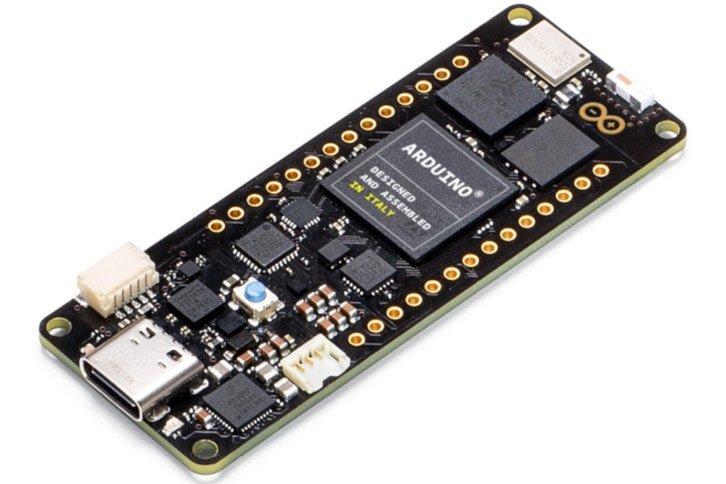 Arduino Portenta H7 - najnowsza płytka od Arduino
