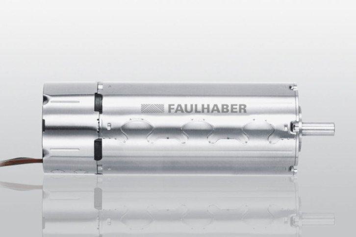 Silniki DC od FAULHABER