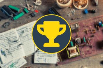 Zagłosuj na najlepszy artykuł o elektronice!