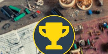Konkurs na artykuł o elektronice – w puli nagród 2300 zł