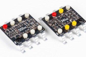 Jak zbudować samodzielnie układy NE555 i LM741?