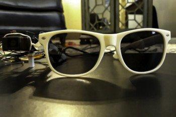 Okulary, które przypomną o ważnych zadaniach (Arduino IoT)