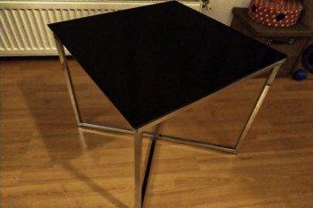 Modyfikowany stolik