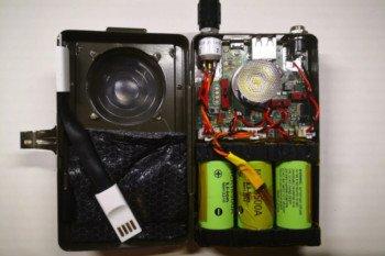 Nowe życie dla starej latarki – modyfikacja DIY
