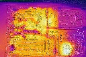 Termowizja w warsztacie elektronika
