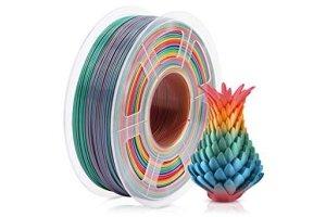 Wielomateriałowy druk 3D
