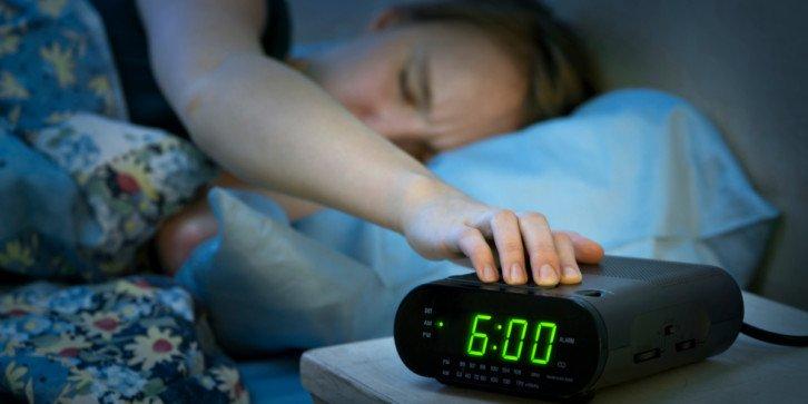 Wyświetlacze 7-segmentowe bardzo często spotyka się w zegarach i budzikach