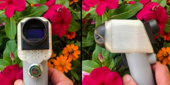 Elektroniczny nos DIY na ESP32, który wskaże źródło PM2,5