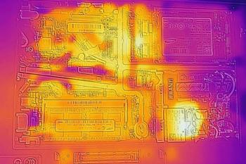 Kamera termowizyjna dla elektronika? Czy to ma sens?
