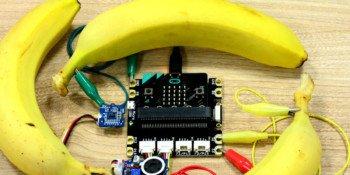 Kurs micro:bit – #9 – krokodylki, tester refleksu
