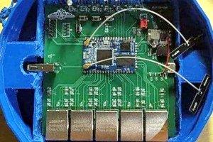 JAD router - Projekt routera