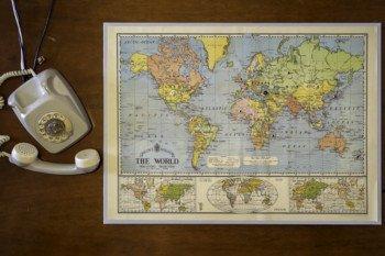 Radio internetowe sterowane… mapą i tarczą telefonu