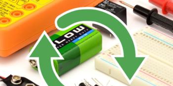 6 nowości w kursie elektroniki: YouTube, książka, zestawy…