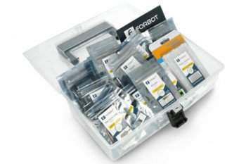 Nowa wersja zestawu do kursu podstaw elektroniki