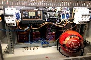 Monitorowanie małej instalacji PV