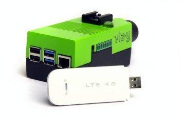 Dodatkowy moduł GSM 4G LTE