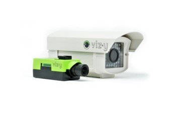 Raspberry Pi z kamerą 300 fps do odstraszania wiewiórek?