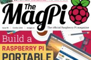 The MagPi #98: Zbuduj laptopa z Raspberry Pi