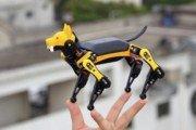 Petoi Bittle – niesamowity robo-pies na bazie Arduino