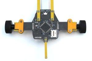 Linefollower RoChN 4