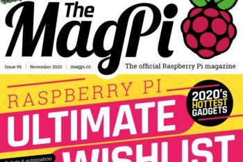 The MagPi #99: Najlepsze gadżety z Raspberry Pi w 2020 roku