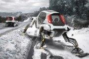 Boston Dynamics wykupione za ponad miliard dolarów