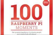 The MagPi #100: okrągłe wydanie oficjalnego magazynu RPi